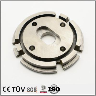 精密ステンレス金属部品、大連メーカー