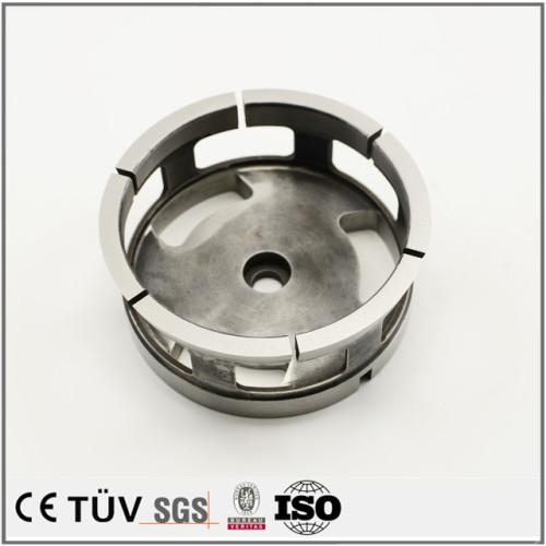 産業用のステンレス金属部品、メッキ加工、熱処理などの高品質機械パーツ