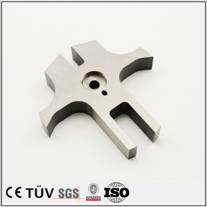 ステンレス精密加工、機械部品専門対応加工、高品質機械パーツ