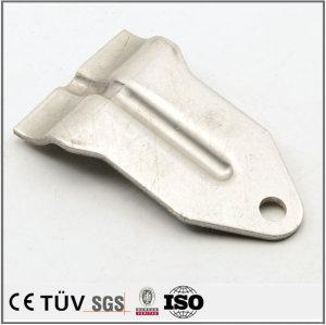 板金加工、表面バフ処理、黒染め処理などの高精密設備