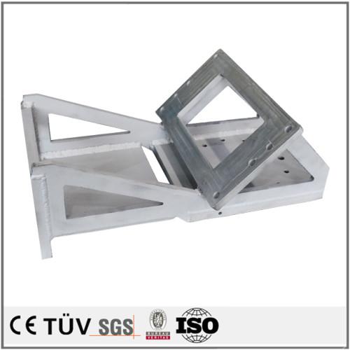 金属溶接部品、工業用、工場用、産業用などの高品質金属溶接パーツ