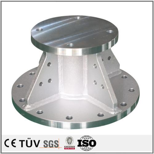 大連メーカー製造、金属溶接部品、無バリの高品質溶接パーツ