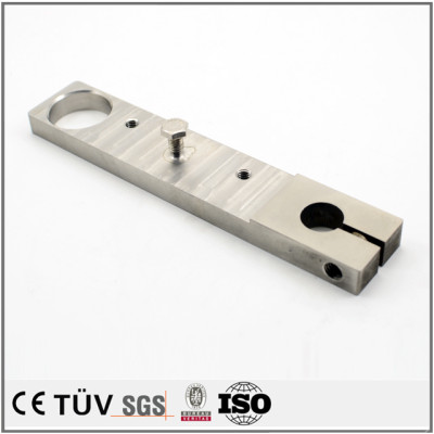 精密小型溶接部品、アルミ、鉄、ステンレス材質などの溶接パーツ