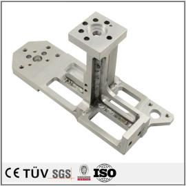 精密金属機械パーツ、自働装置などの溶接部品