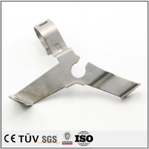 大連メーカー板金加工、高品質金属機械部品