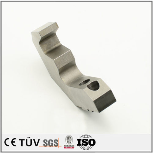ステンレス材質、鋼管について多様加工、表面バフ処理などの高精密設備