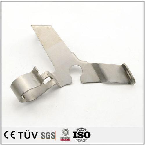 A2024、大連板金加工、曲げに加工、高品質金属機械部品