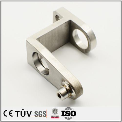 精密小型溶接部品、大連専門技術を持ち、高品質金属機械部品