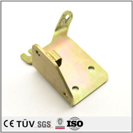 精密板金、アルミ材質、表面処理、腐蝕防止などの高精密設備