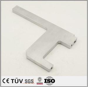 工業用のアルミ金属機械部品、表面研磨、バフ処理、腐蝕防止処理などの高精密設備