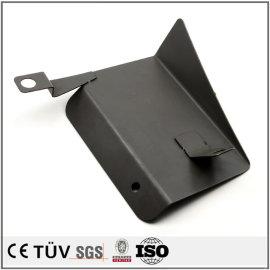産業区域用の板金部品、精密加工、焼き入れ処理