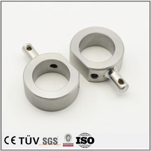鉄またステンレスなど金属溶接部品、ガス溶接、アーク溶接、無バリ