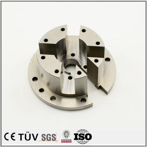 金属鋼機械部品、精密加工、NC旋盤加工、ワイヤカードなど高品質金属機械部品