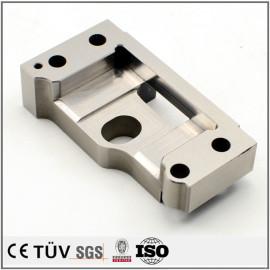 高品質焼入れ焼き戻し金属機械部品、大連メーカー製造