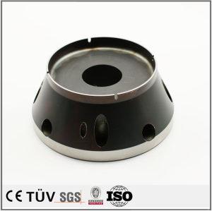 鉄、ステンレス材質精密機械部品加工、焼入れ焼き戻し、大連メーカー製造