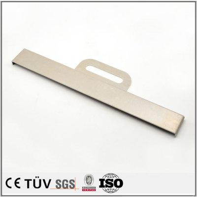 自働装置、運送機用などの板金加工、品質を保証した大連メーカー