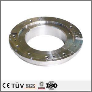 ステンレス材質、大連メーカー金属材料精密機加工、海外輸出