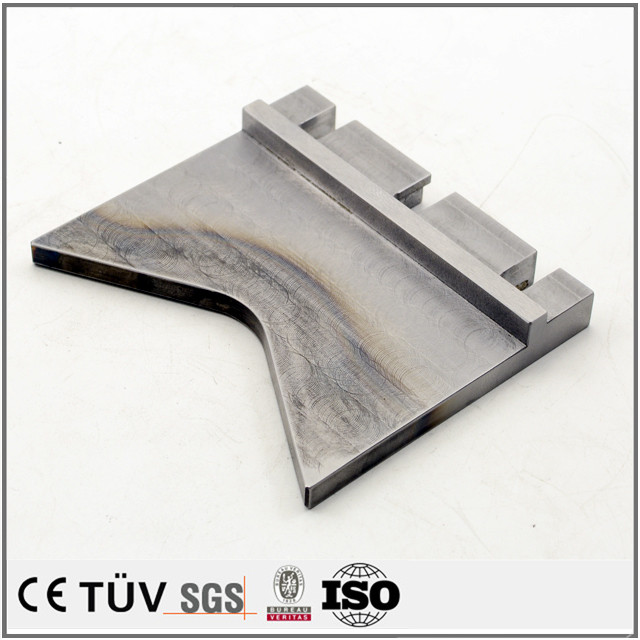 sus材質、高周波焼入したの精密金属機械部品