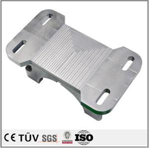 工作機械部品 電子設備精密装置部品 半自動機械部品 溶接した部品