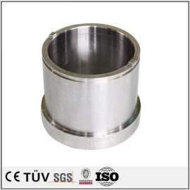 電子設備、電気設備用などの金属機械部品、ステンレス材質、高精密加工、