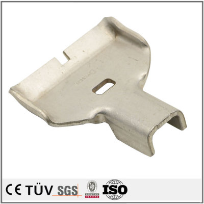 薄板・微細・精密金属加工専門の大連メーカー、板金加工