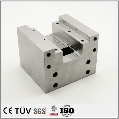精密5軸複合機加工部品、ワイヤカード、マシニングセンター加工などの高品質パーツ