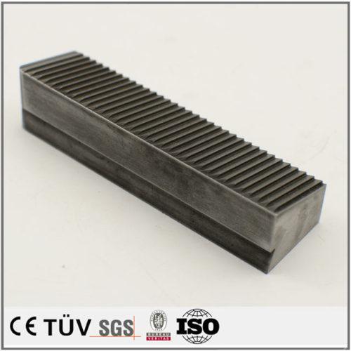 多工芸加工、熱処理、表面処理などの高精密設備