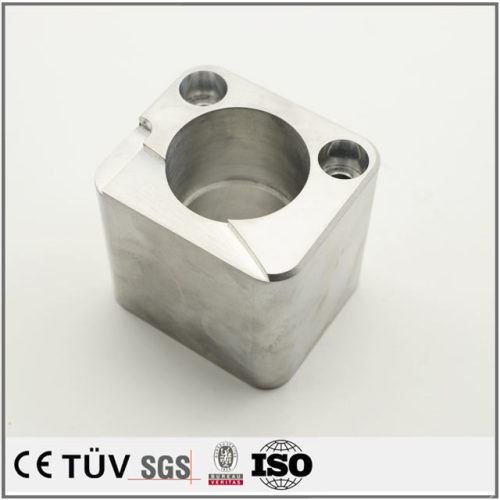 アルミ材質、5軸複合機加工部品、難しく加工工芸、大連メーカー製造