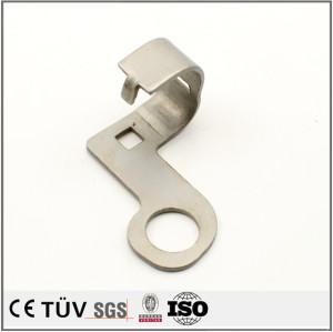 不锈钢材质 钣金折弯工艺加工件