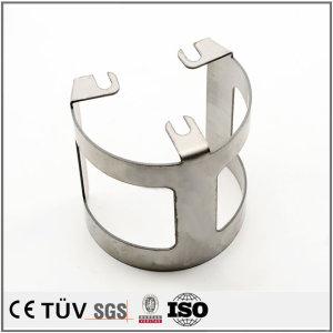 钢材质 折弯钣金件 激光切割工艺加工