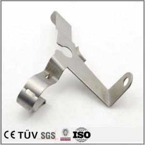 精密金属异形钣金件 激光切割工艺 机械设备部件