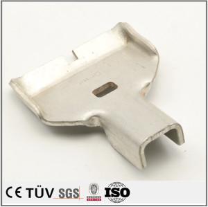 钢材质 折弯钣金件 数控冲压加工