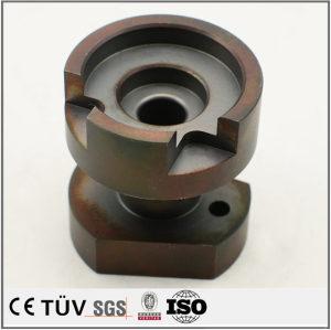 SUS304 SKD11材质,车铣复合器精密加工,热处理加工等完成品,半完成品机械零部件