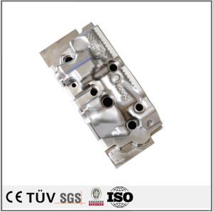耐高温的材料,压铸机生产加工,加工中心生产加工等精密压铸机械模具