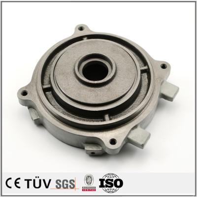 钢材,铁材精密铸造加工,电子测量仪器用