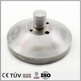 SKD11材质,高精密热处理工业用,产业用金属机械零部件