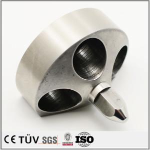 高品质,低成本,高信赖精密机械部品加工,淬火加工,淬火后低温处理等金属零件