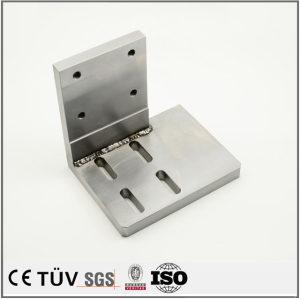 加工中心加工,氩弧焊接,自动加工设备用配件