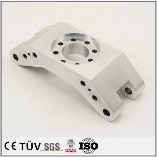 铝制品五轴加工机精密机械加工件  设备零部件