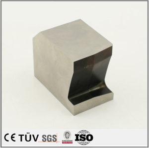 精密模具配件加工,无电解镀镍防腐处理,高品质金属机械配件
