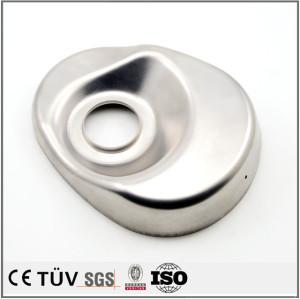 高精度钣金冲压加工件 不锈钢材质加工产品 来图可制作