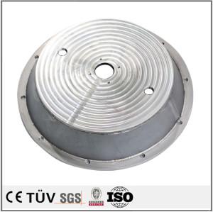 复合加工机加工,铝材,不锈钢材,钣金焊接加工,电子相关设备用