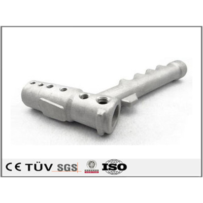 FC250材,精密铸造加工,液压部件
