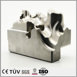 大连鸿升机械工厂,专属定制模具加工,高品质高性能