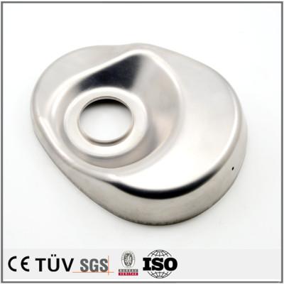 高精度钣金冲压加工 不锈钢材质加工件