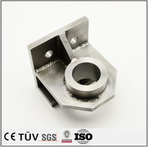 HPM材,钢材,激光切割加工,焊接加工,继电器用配件