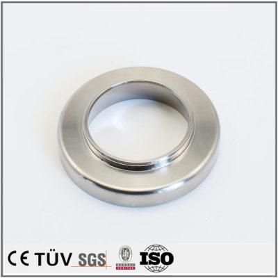 铝制品模具配件,加工中心精密加工,无电解镀镍处理等高品质零件