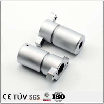 闪镀鉻3u精密加工,调质热处理处理等钢铝制品精密部品