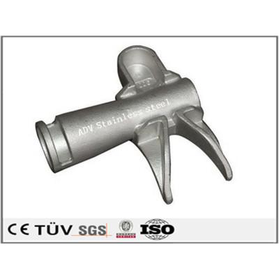 FC200材,精密铸造加工,高温加工,水龙头,搅拌机用