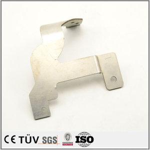 A7075铝材 精密钣金加工零部件